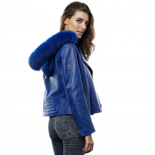Cassandra Blue