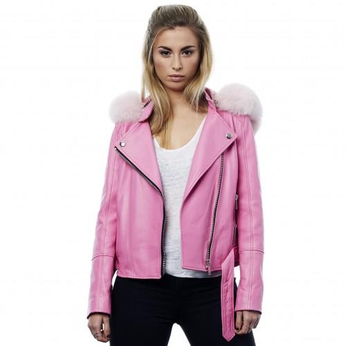 Cassandra Pink