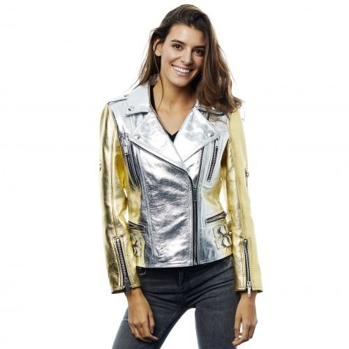 Rapsodia Silver/Gold