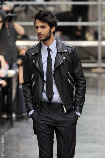 leather jacket man, leather jacket woman