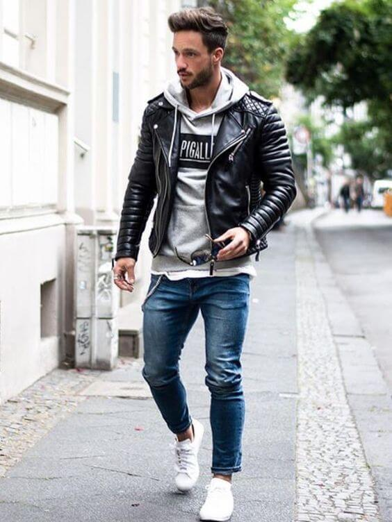 33 Casual clothing styles for men