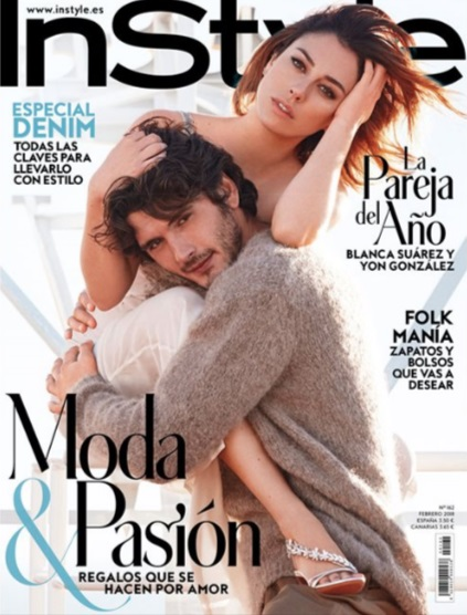 IN STYLE MARZO 2018